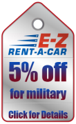 EZ Car Rentals