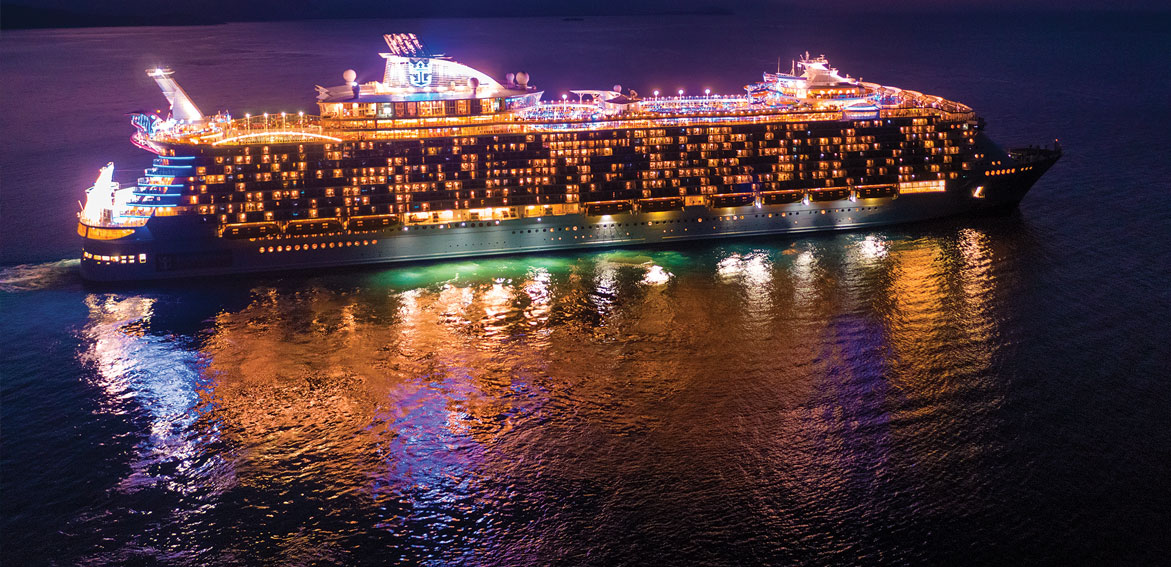 Royal Caribbean Cruise Reservations | Great Orlando Discount Tickets